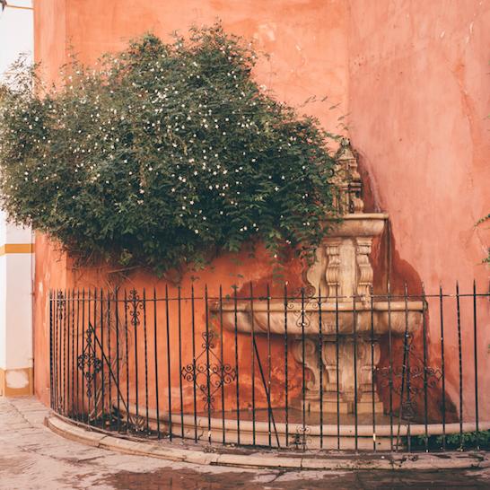 El blog de Agua de Sevilla