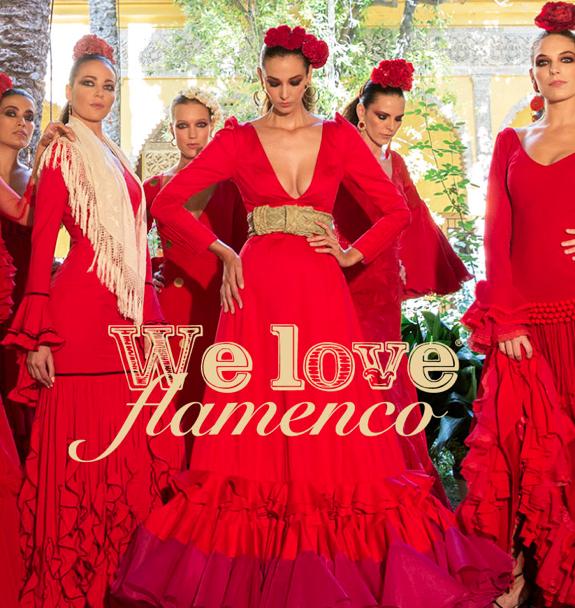 Agua de Sevilla, la fragancia de las flamencas
