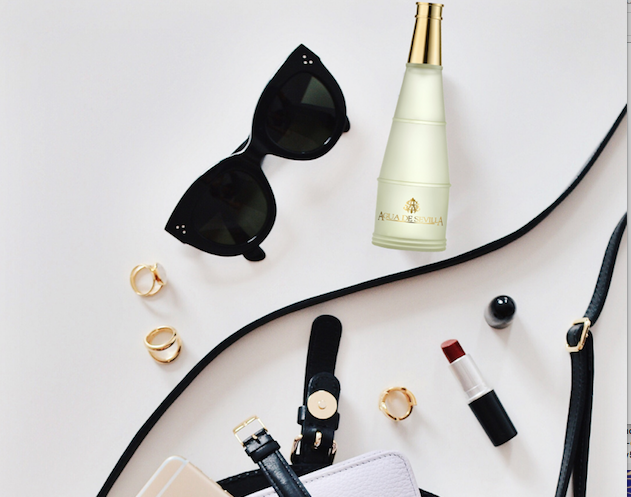 El perfume y sus curiosidades