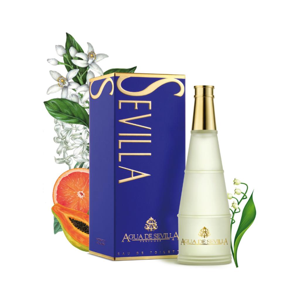 Perfume Agua de Sevilla