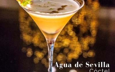 Cóctel de Agua de Sevilla by Javier Baltazares