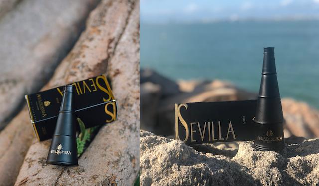 Agua de Sevilla Noir